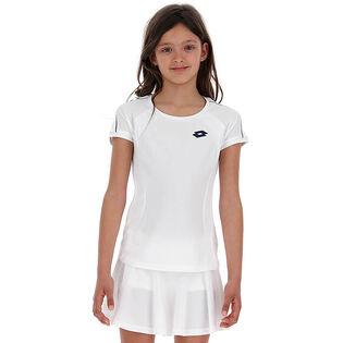T-shirt Team pour filles juniors [8-16]