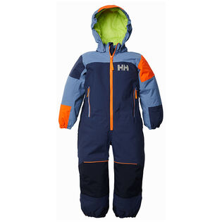 Kids' [2-6] Rider 2 One-Piece Snowsuit
