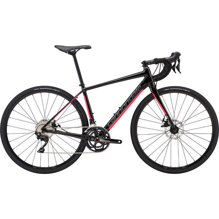 Women's Synapse Disc 105 Bike [2019]