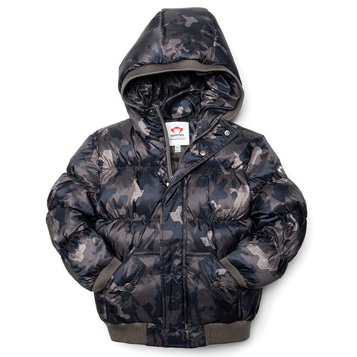 Boys' [2-10] Puffy Coat