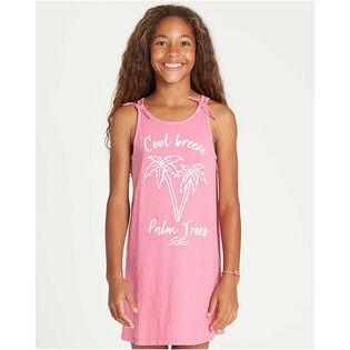 Robe Beach Song pour filles juniors [7-14]