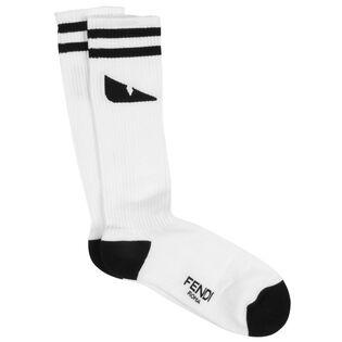 Men's Bag Bugs Sock