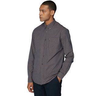 Men's Core Gingham Shirt
