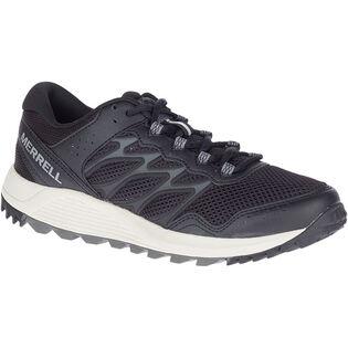 Chaussures de course sur sentiers Wildwood pour femmes