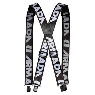 Men's Stage Suspender