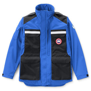 Men's PBI Photojournalist Jacket