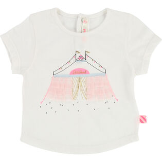Baby Girls' [12-36M] Party T-Shirt