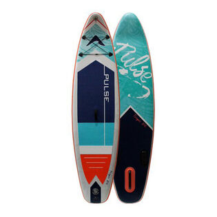 """The Tropic Inflatable Stand Up Paddleboard (10'6"""")"""