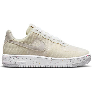 Chaussures Air Force 1 Crater Flyknit pour femmes