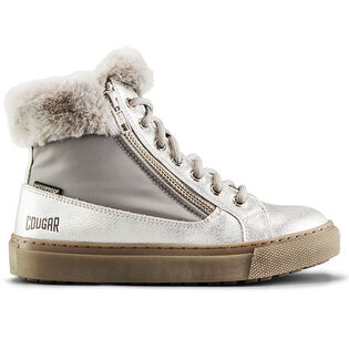 Juniors' [13-6] Dublin Suede Winter Sneaker