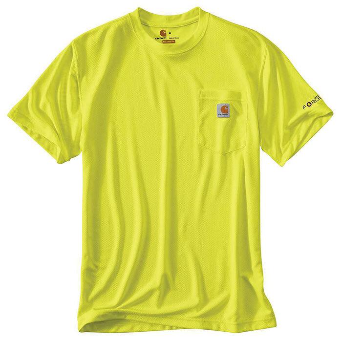 Men's Force® Colour Enhanced T-Shirt
