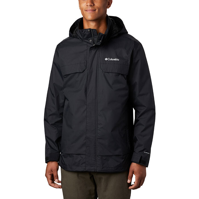 Veste coquille Tryon Trail™ pour hommes