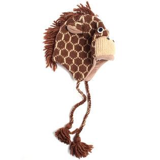Geoff The Giraffe Pilot Hat