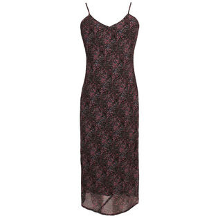 Women's Georgette Cami Dress