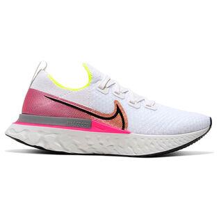 Chaussures de course React Infinity Run Flyknit pour femmes