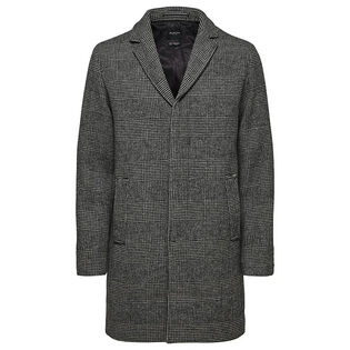 Men's Hagen Wool Mix Coat