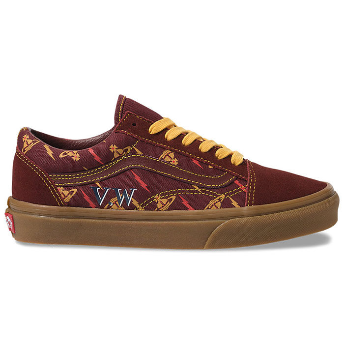 Women's Vivienne Westwood Old Skool Shoe