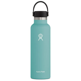Standard Mouth Insulated Bottle (21 Oz)
