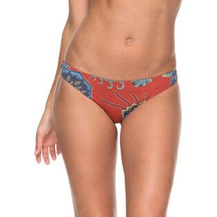 Women's Softly Love Reversible Scooter Bikini Bottom