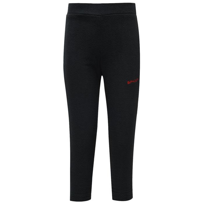 Pantalon en molleton Speed pour garçons [2-7]