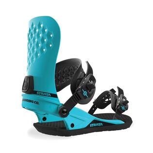 Strata Snowboard Binding (Large)