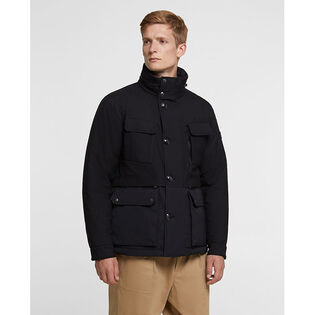 Men's Padded Teton Field Jacket