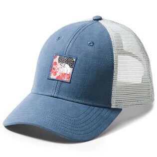 Unisex TNF™ Box Logo Trucker Hat