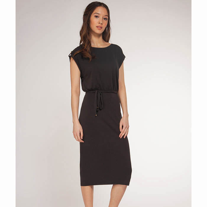 Women's Tie Waist Dress