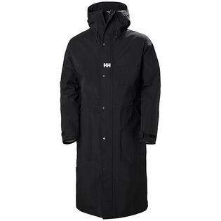 Unisex Rain Cape Coat
