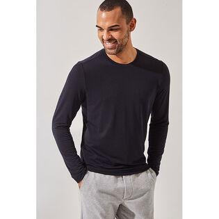 Men's Recharge Long Sleeve T-Shirt