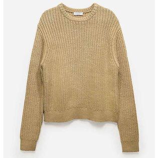 Men's Hald Pullover Sweater