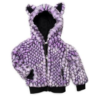 Girls' [4-10] Luna Hoodie Jacket