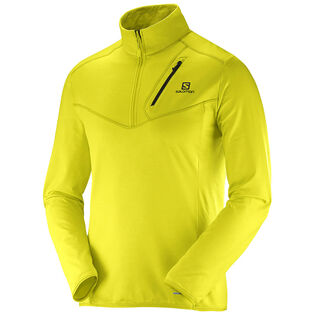 Men's Discovery Half-Zip Top