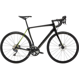 Synapse Carbon Disc Ultegra Bike [2019]