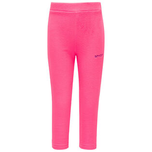 Girls' [2-7] Speed Fleece Pant