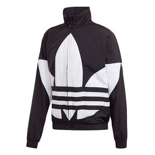 Men's Big Trefoil Track Jacket