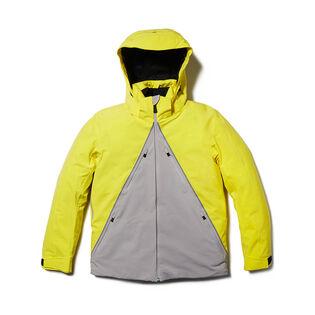Manteau Triangle pour hommes