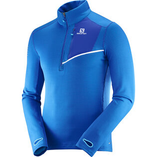 Men's Fast Wing Midlayer Top