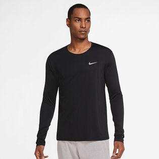 Men's Dri-Fit® Miler Long Sleeve Top