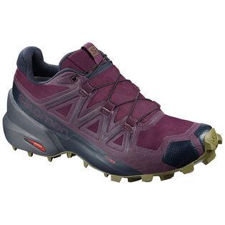 Women's Speedcross 5 Trail Running Shoe