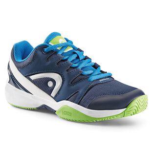 Juniors' [3.5-6] Nzzzo Tennis Shoe
