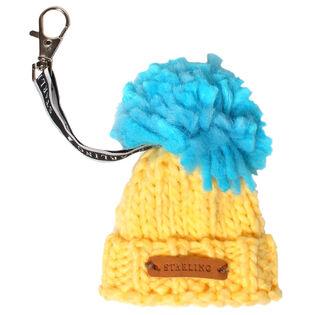 Tola Hat Keychain