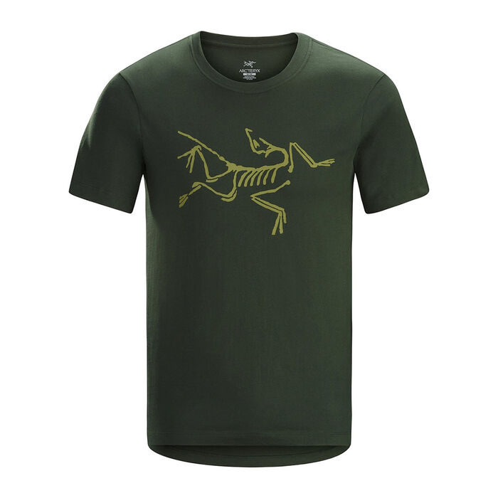 Men's Archaeopteryx T-Shirt (Past Seasons Colours On Sale)
