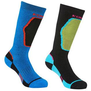 Juniors' Brave Sock (2 Pack)