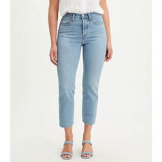 Women's Wedgie Fit Straight Jean