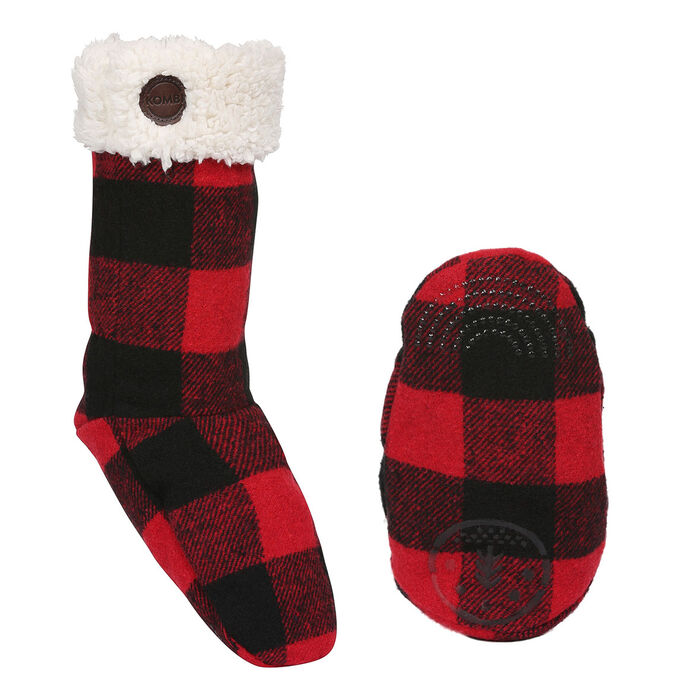 Juniors' The Sherpa Cozy Fleece Sock