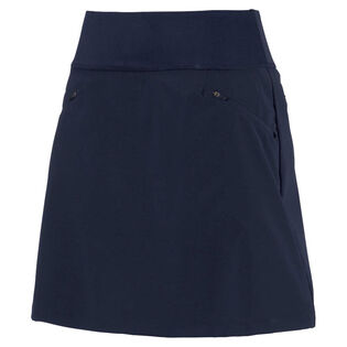"Women's Pwrshape 18"" Golf Skirt"