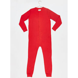 Unisex Arborist Rouge One-Piece Pajama