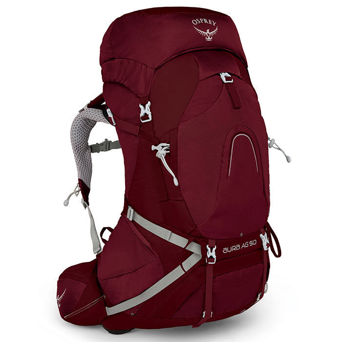 Women's Aura AG 50 Backpack