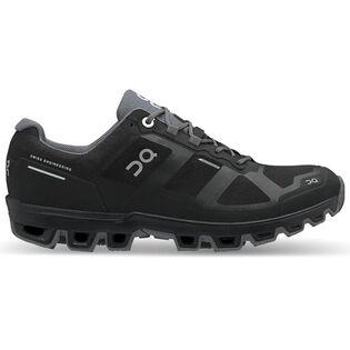 Chaussures de course imperméables Cloudventure pour femmes